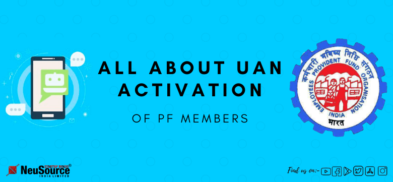 All About UAn Activation of PF Members