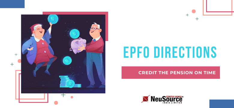 EPFO Issues Direction
