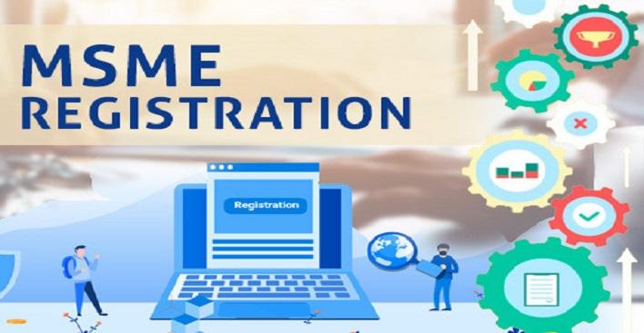 Get registration online process
