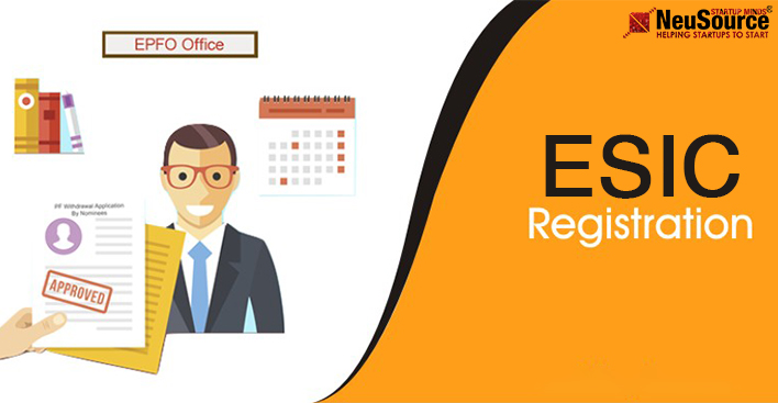 ESIC online challan payment in India