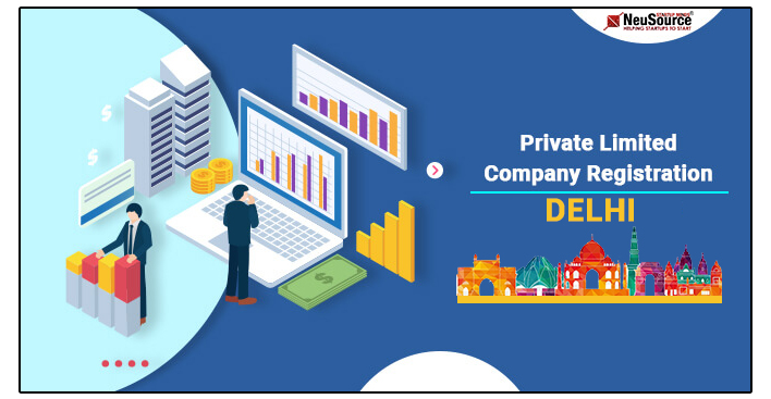Private Limited Company online Registration in Delhi