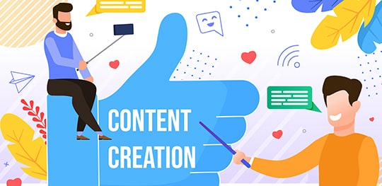 Content Writing Services online in India