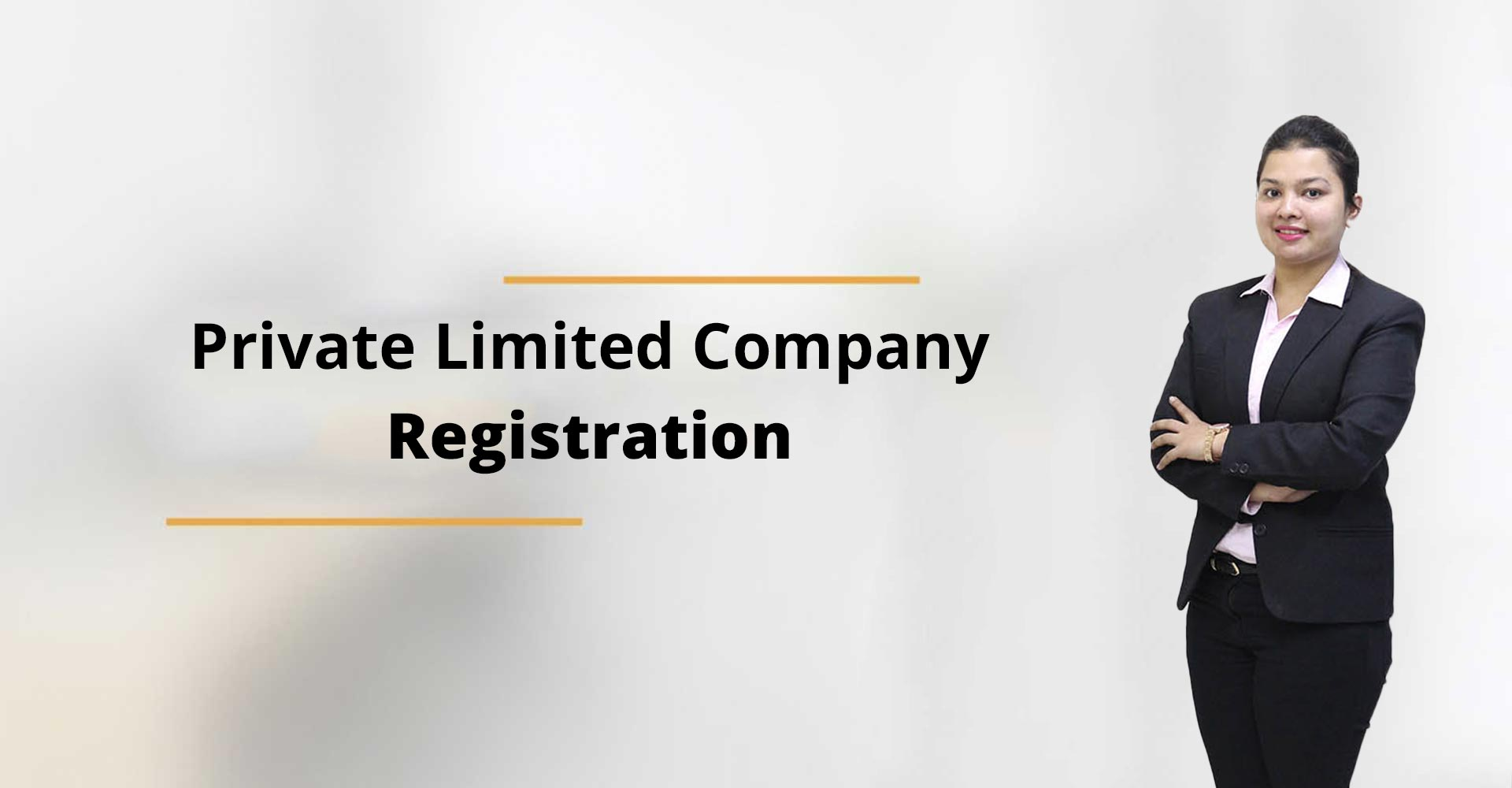 Private Limited Company registration