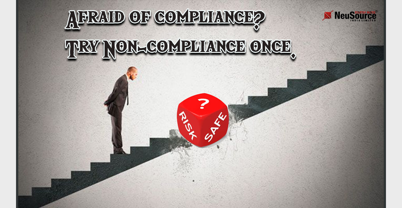 Non-compliance can result in imprisonment