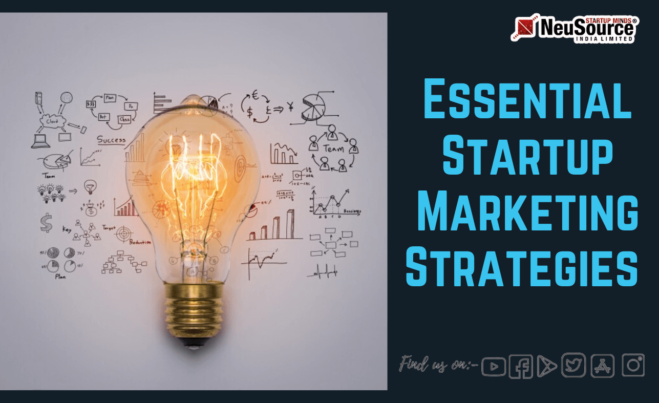 How to Make a Startup Marketing Plan