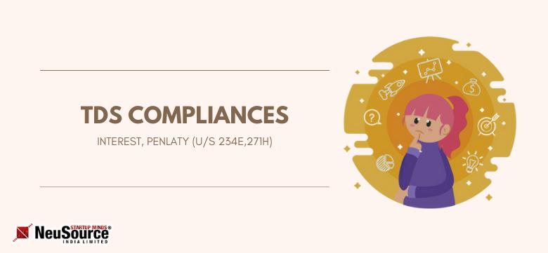 TDS Compliances