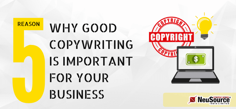 Copywriting Importance for Business