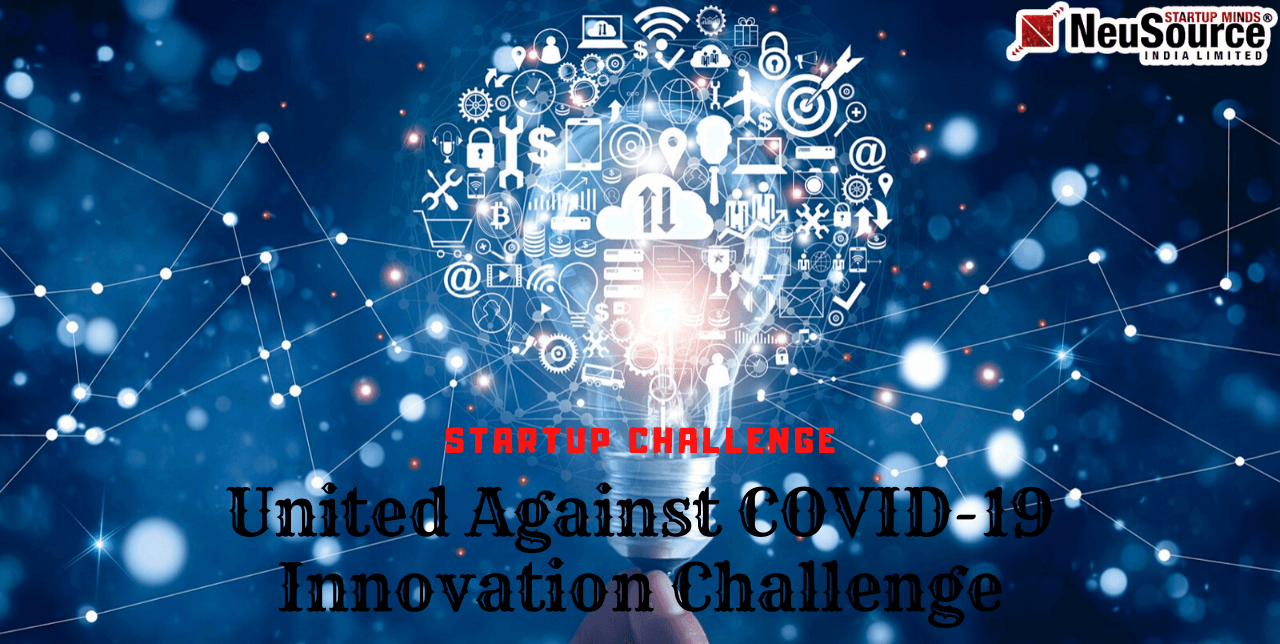 Startup India COVID 19 Innovation Challenge