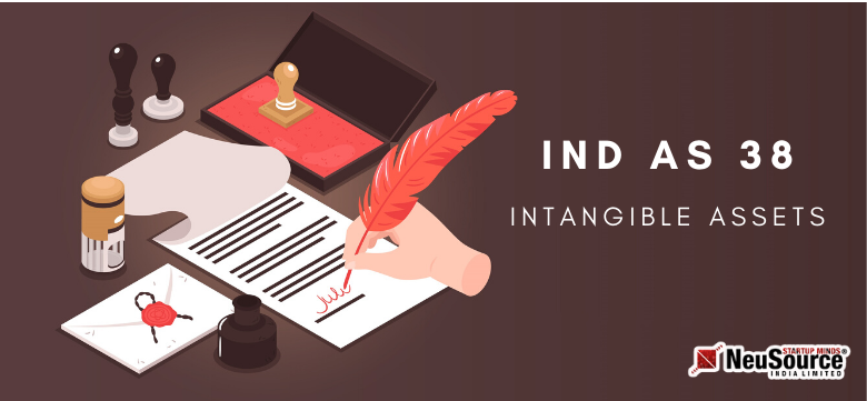 IND AS – 38: INTANGIBLE ASSETS