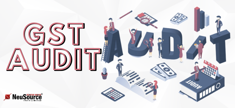 What is GST Audit