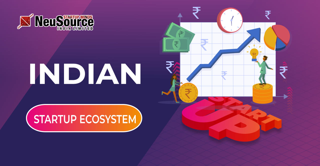 INDIAN STARTUP ECOSYSTEM 2020