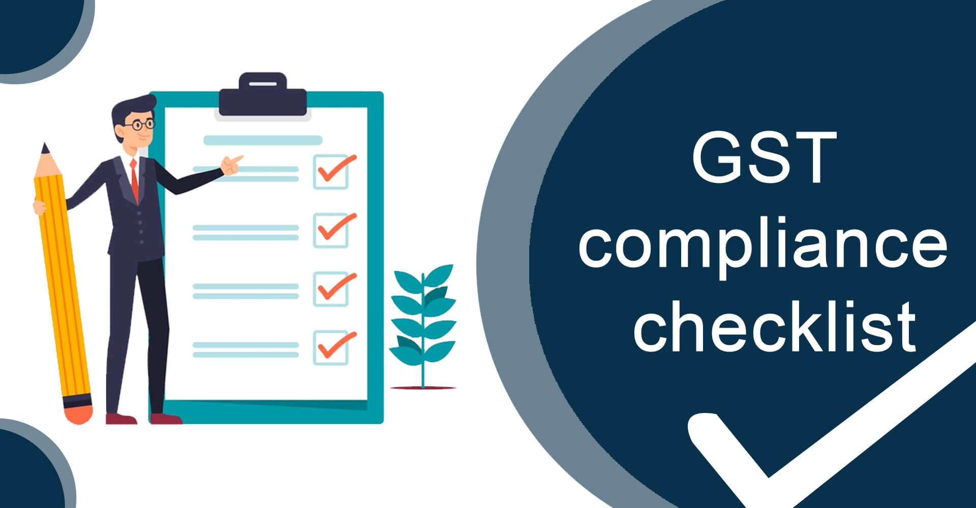 Annual GST Compliance Package