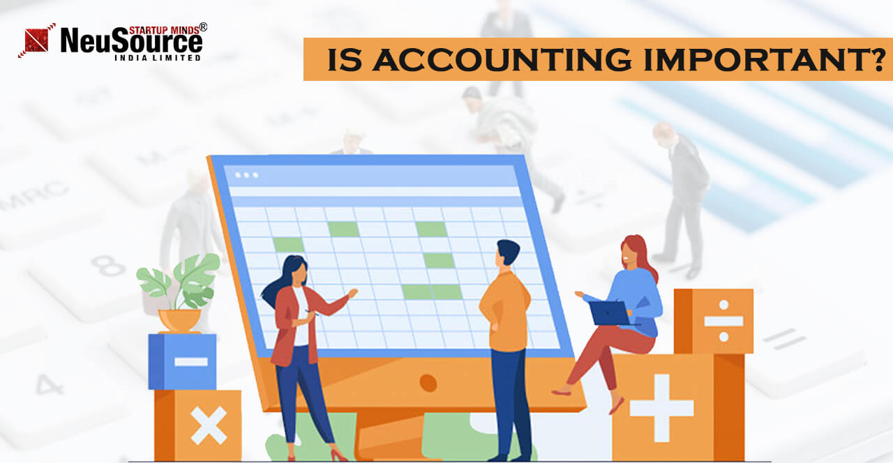 Business Accounting Importance
